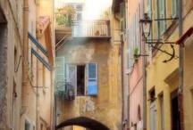 Artsy France / by Angela Mae Cheetham