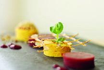 Kulinarik in unserer Krone / Unsere Küche vereint authentische Gerichte der traditionellen Vorarlberger Küche mit Rezepten aus der mediterranen und internationalen Kochkunst.