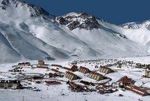 Undiscovered ski resorts / Leading ski writer (and instructor) Rob Freeman reveals ten of his favourite undiscovered ski destinations.