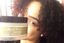 Hair Must Have/Try Products