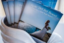 Wedding Show On the Water - March 2015 / Guests visited our beautiful waterfront venue overlooking Caladesi Island to mingle with the best local wedding professionals! We offered a complimentary glass of champagne, amazing prizes, venue giveaway, music, food, cocktails, massages, a chance to win a weekend at Beso Del Sol Resort and so much more.