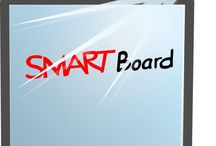 Smart Board Stuff / by Angel Kuntz