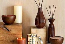 FRAGRANZE CHE ARREDANO / Teresa Pizzigallo ti regala atmosfere uniche grazie alle sue fragranze. Profumazioni dolci, agrumate o speziate per donare un tocco speciale agli ambienti della tua casa.