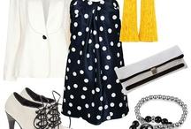clothing / by Rachel Boudreaux