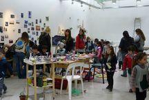 Proyecto Cosecha / Del 20 de agosto al 20 de octubre de 2013