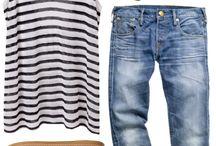 Style // boyfriend jeans