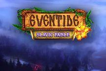 Eventide: Alavic Fable