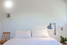 Bedrooms / by Audrey Bodisco