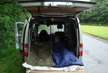 Fishing/camping / Budget camper fishing break, just do it!