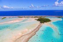 Islas Tuamotu, Tahiti y sus Islas, Polinesia Francesa