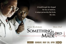 Movies and TV Shows Worth Watching Over and Over / by Skip Martin