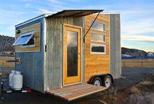 tiny houses sheds studios