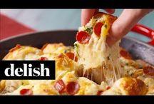 Kitchen Videos