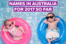 Baby names and ideas