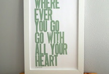 ALI's shopping list: wall decor + art / Great finds for your walls.