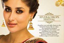 kareena kapoor khan / bollywood actress