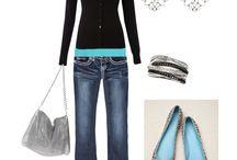 style / by Lisa Jilge