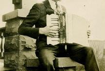 Les accordeonistes