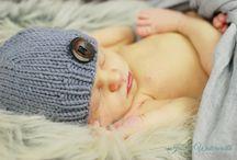 Jessica Waterworth Newborn