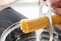 Útiles para la cocina