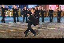 Музыка, танцы (видео)