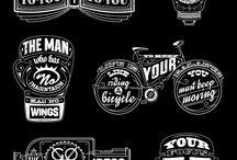 Typography | Custom Lettering