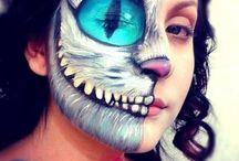 Alice in Wonderland / by Yolande Koczner