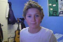 Niall Horan #1
