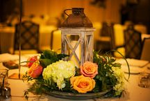 Wedding | Decor / Wedding decorations, centerpieces, and more from our weddings at Hyatt Regency Clearwater Beach