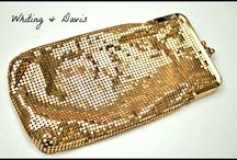 vintage Hand  Bags and Purses