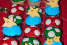 Mario Cart Party