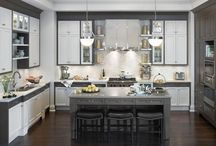 Kitchen  / Ideas  / by Cara Girl
