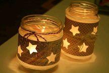 Ideas adornar Navidad