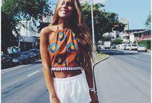 Inspirerande kläder / Kläder