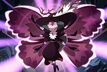 Star Butterfly ♧♢♡♤