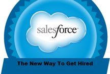 SalesForce / What do you know about SalesForce? Check out these amazing apps and facts about SalesForce