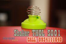 Shaker cao cấp THOL