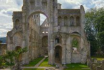 Normandie, Picardie, Nord Pas de Calais