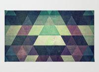 rugs pillows / by Jennifer Jones Buehrer