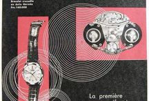 electric watches 3 - LIP R 27