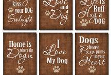 pups love