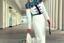 Hijabis with style