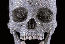 Skulls (All mediums)