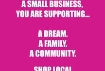 Local Business - BOOMER MARKETING / Local Business has indispensable importance in our daily life. This board is for providing information, tips, quotes, technologies and more ideas to help local businesses to grow their businesses online.