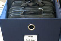 Math Bags