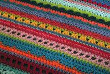 Z_Crochet & Tricot & Patch / by Margorete Demarchi