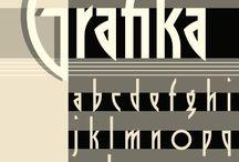 fonts / by Call Me Faith