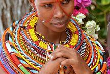 tribal ceremony