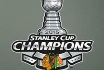 The 2015 Stanley Cup / Celebrate the the Chicago Blackhawks winning the 2015 Stanley Cup with some Great Commemorative Stuff!!!