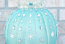 Cinderella Birthday Ideas / Marlena is 5 / by Lindsey